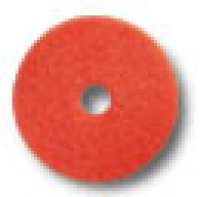 "Peach - Ultra High Speed Buffing Pads 15"" (5)"