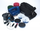 Hand held Caddyclean kit